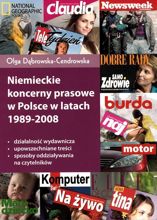 publik_Dabrawska-Cendrowska_1 dr hab. prof. UJK Olga Dąbrowska-Cendrowska