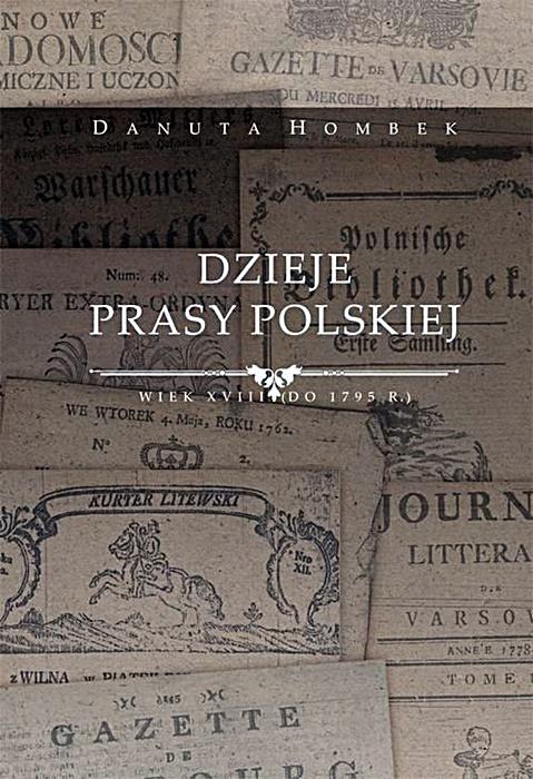 publik_Hombek_1 prof. zw. dr hab. Danuta Hombek