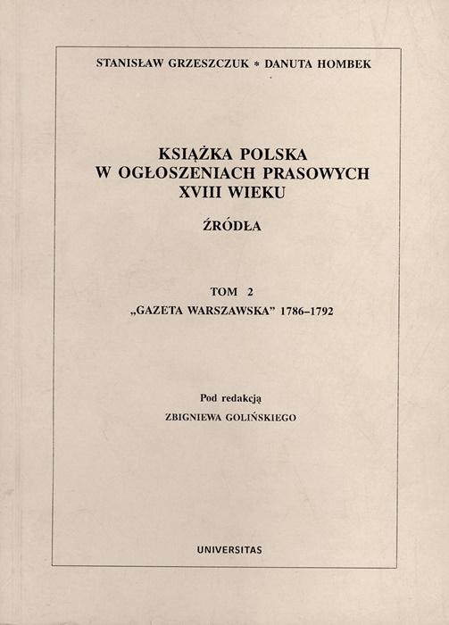 publik_Hombek_4 prof. zw. dr hab. Danuta Hombek