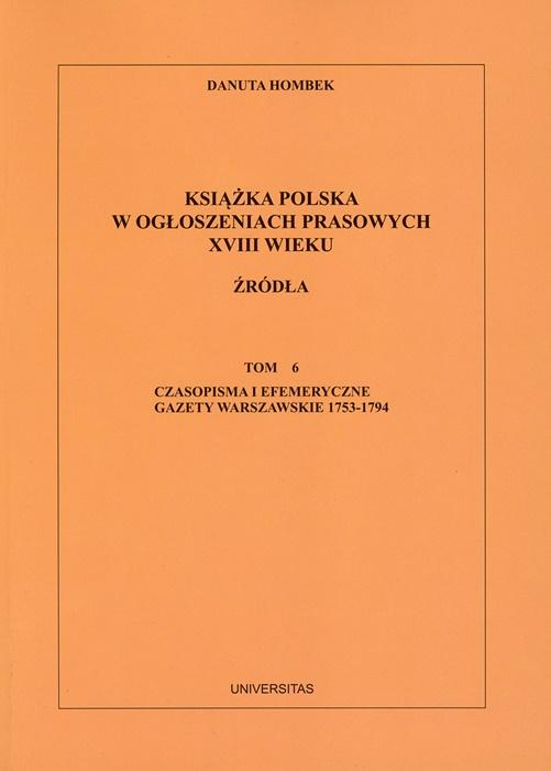 publik_Hombek_7 prof. zw. dr hab. Danuta Hombek