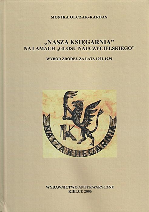 publik_olczak03 dr hab. prof. UJK Monika Olczak-Kardas