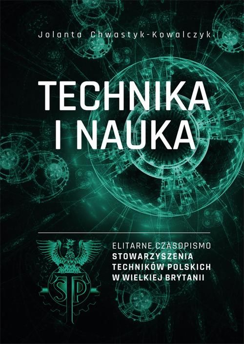 publik_Chwastyk prof. zw. dr hab. Jolanta Chwastyk-Kowalczyk