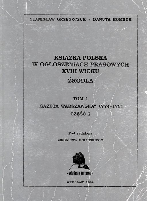 publik_Hombek_9 prof. zw. dr hab. Danuta Hombek