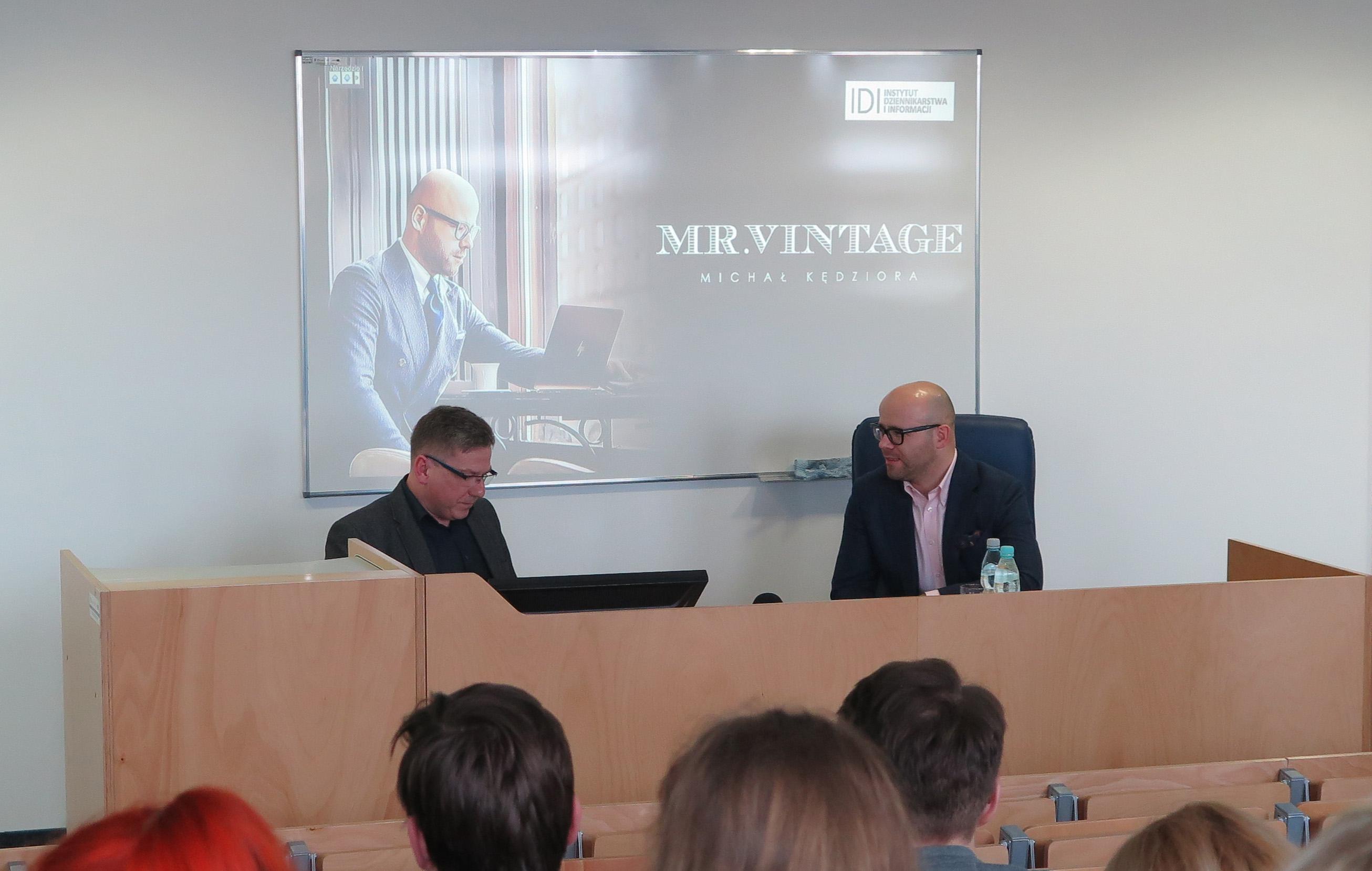 MrVintage_009 Mr.Vitage w IDI