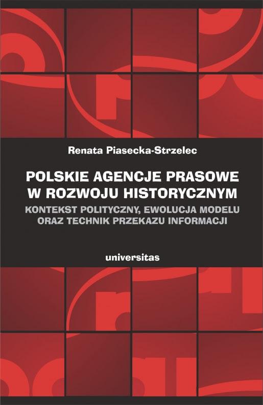 renata_agencje_2019 dr hab. prof. UJK Renata Piasecka-Strzelec