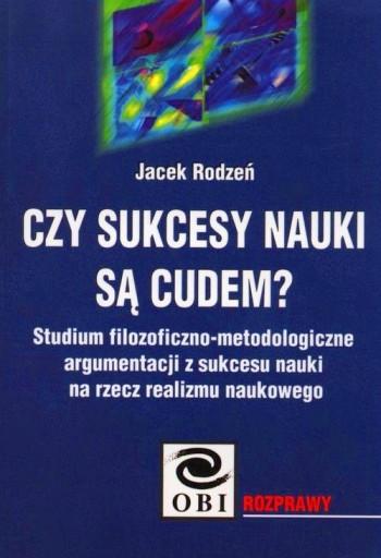 Czy-sukcesy-nauki-sa-cudem-Jacek-Rodzen dr hab. prof. UJK Jacek Rodzeń