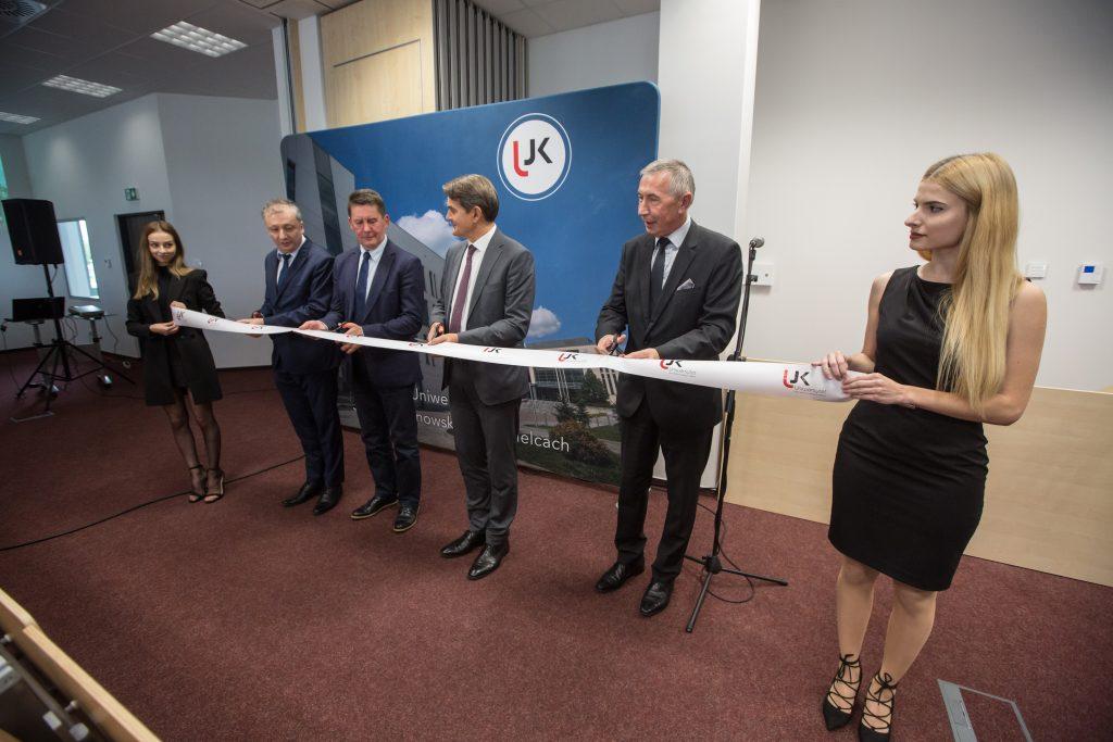PA20191010_351-1024x683 Otwarcie nowej siedziby Wydziału Humanistycznego