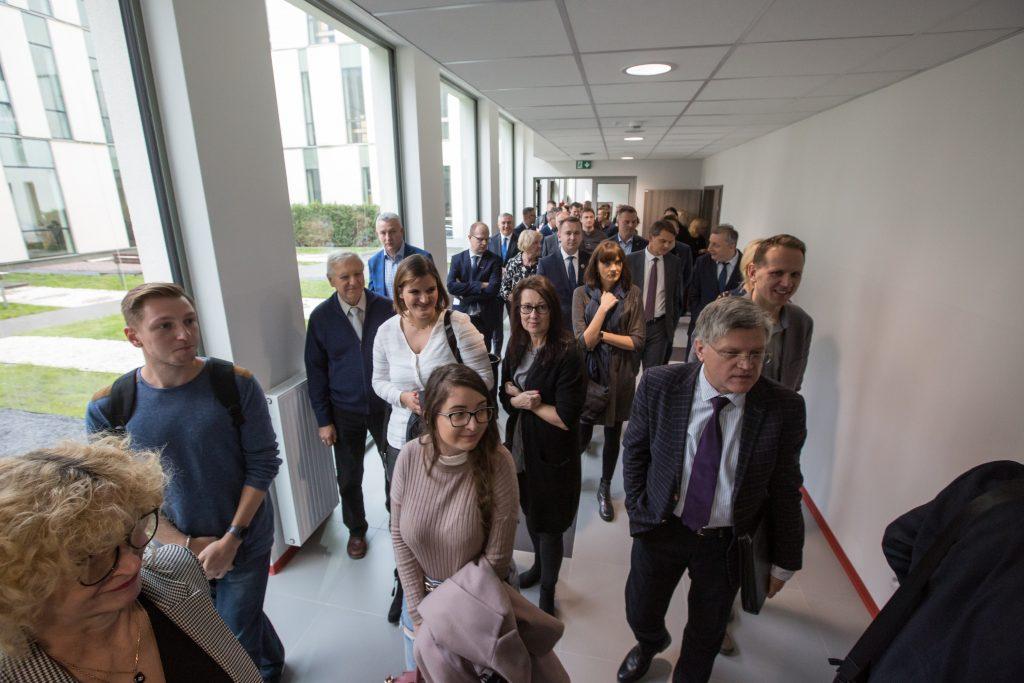 PA20191010_411-1024x683 Otwarcie nowej siedziby Wydziału Humanistycznego