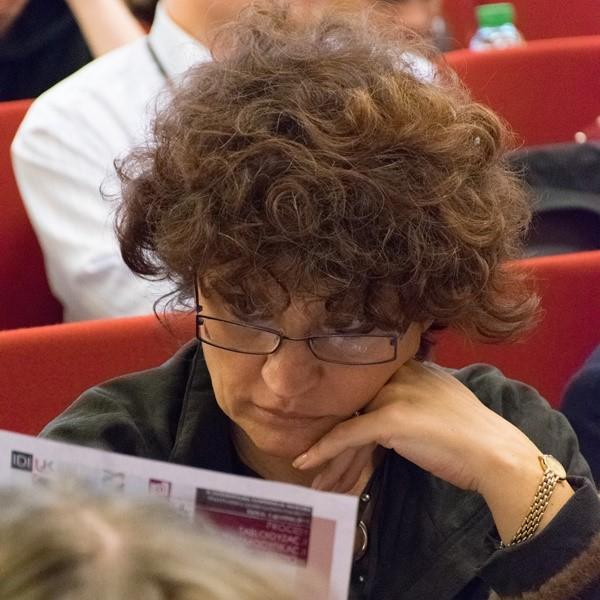 dzierzynska dr hab. prof. UJK Jolanta Dzierżyńska-Mielczarek