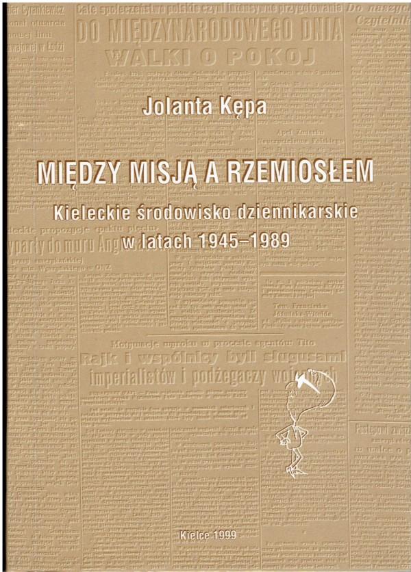 publik_JOK dr hab. prof. UJK Jolanta Kępa-Mętrak
