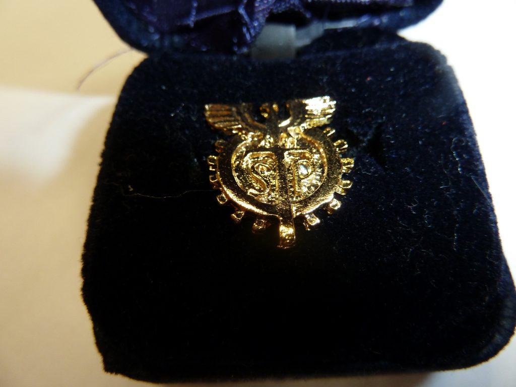 P1020761-1024x768 Diament PUNO dla prof. Jolanty Chwastyk-Kowalczyk